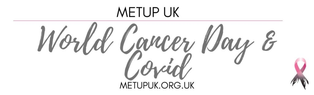 World Cancer Day and Covid